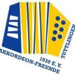 Logo Akkordeonfreunde Tuttlingen