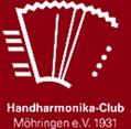 Logo HHC Möhringen