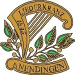 Logo MGV Nendingen