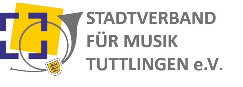 Logo-Stadtverband für Musik Tuttlingen