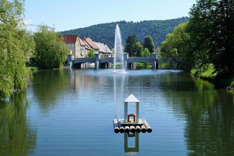 Tuttlingen Donau